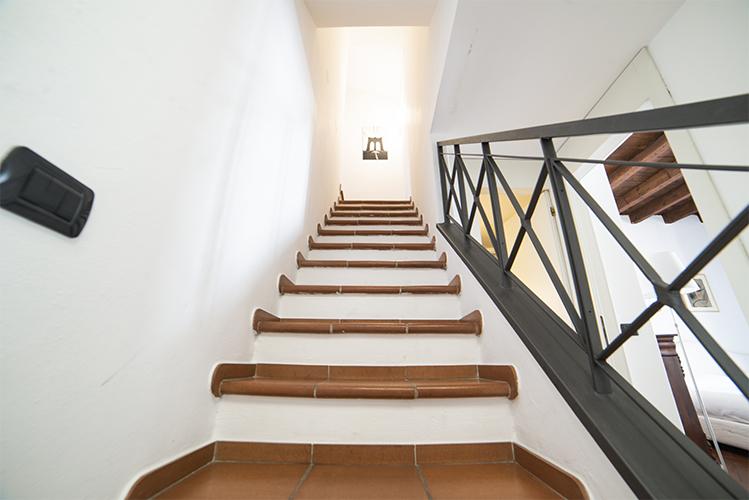 Appartamento su due livelli in centro a Milano