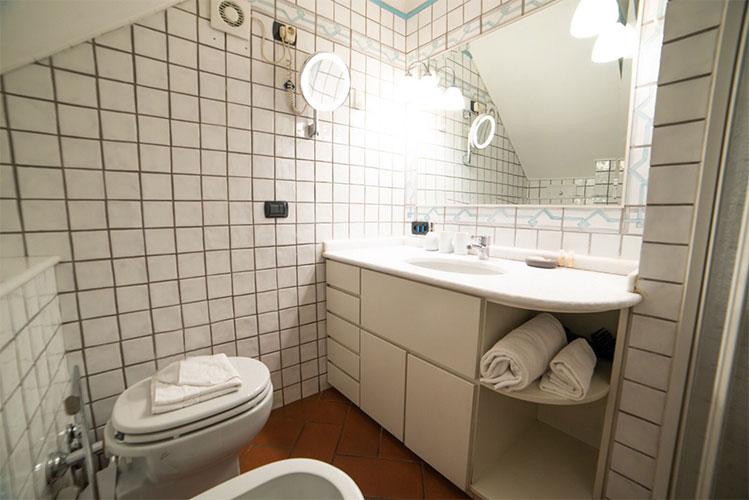 Appartamento a Milano con bagno privato
