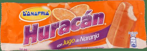 Huracán Naranja