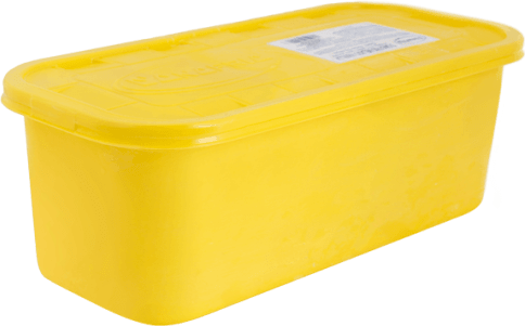 Cubeta de Algarrobina