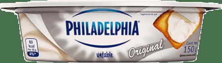 Queso Crema Philadelphia 150g