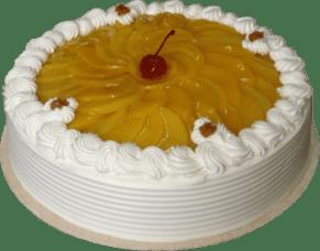 Torta Delicia de Duraznos