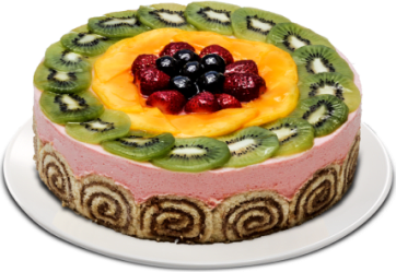 Delirium de Frutas
