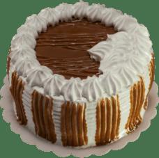 Torta Mini Manjar