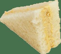 Sandwich de Pollo (miga)