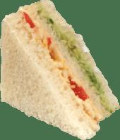 Sandwich Triple