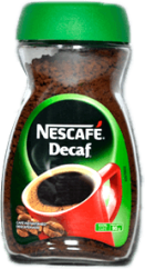 NESCAFÉ Decaf Original Dawn Jar 120g