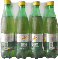 Schweppes Ginger Ale 12x500ml