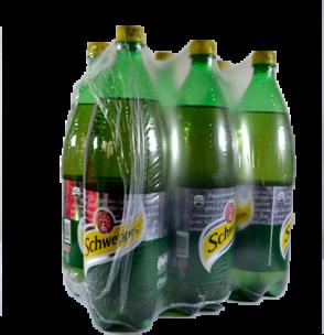 Schweppes Ginger Ale 6x1.5L