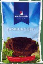 Super hamburguesa de carne bolsa x14und x965g
