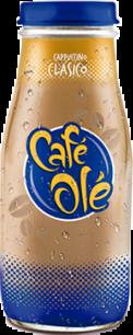 Cappuccino Clásico Café Olé