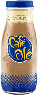 Cappuccino Vainilla Café Olé