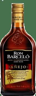 Ron Barcelo Añejo Botella de 750ml