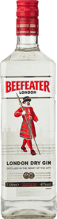 Gin Beefeater Botella