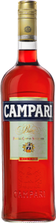 Campari Bitter Botella de 750ml