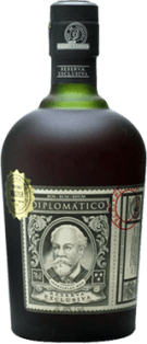 Ron Diplomático Reserva Exclusiva Botella de 750ml