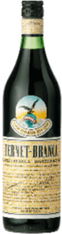 Fernet Branca Importada Argentino Botella de 1L