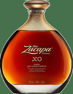 Ron Zacapa XO Botella