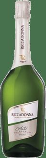 Espumante Asti Riccadonna Clásico Botella de 750ml