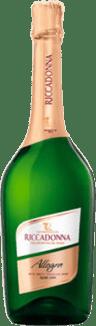 Espumante Asti Riccadonna Allegra Botella de 750ml