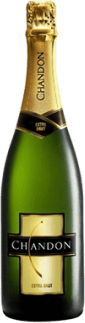 Espumante Chandon Brut Nature Botella de 750ml