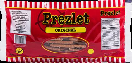 Prezlet Original 250g