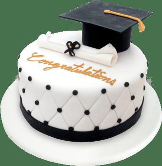 Torta Birrete- Torta especial