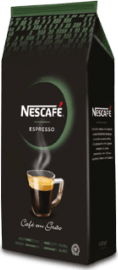 NESCAFÉ Espresso en grano