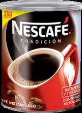 NESCAFÉ Tradición Lata 500g