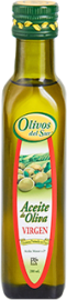 Aceite de Oliva Virgen