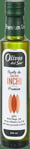 Aceite de Sacha Inchi Extra Virgen Premium