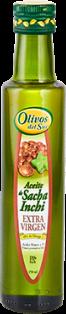 Aceite de Sacha Inchi Extra Virgen