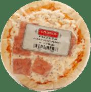 Pizzeta Americana