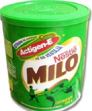 MILO ACTIGEN 12X400G