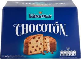 D'ONOFRIO CHOCOTON Panetón 6x500gN1PE