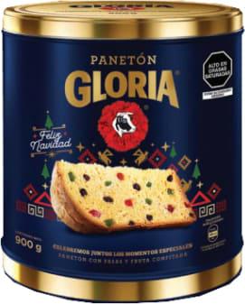 PANETON GLORIA 900GR EN LATA