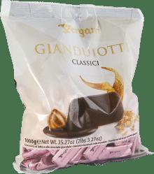 Chocolate Vergani Gianduiotti Pink