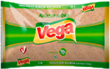 Rubia Vega