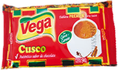 Con Canela y Clavo Vega