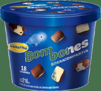 Grand Prix Bombones x12