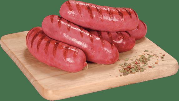 Chorizo Parrillero Precocido 1kg Braedt