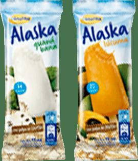 Alaska Lúcuma