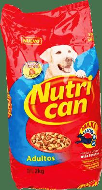 NUTRICAN CACHORROS 25KG NE
