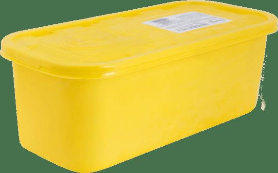 Cubeta de Vainilla