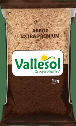 Arroz Integral Vallesol
