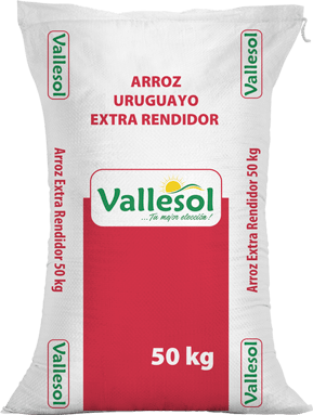 Arroz Extra Olimar granel Vallesol