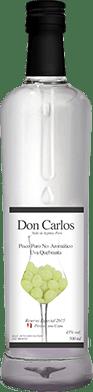 Pisco Quebranta Don Carlos