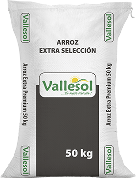 Arroz Extra Premium Selección Vallesol