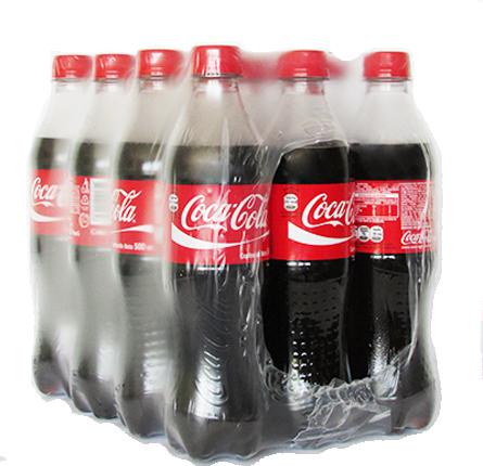 Coca Cola 450ml