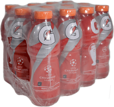 Gatorade Frutas Tropicales 12x500ml
